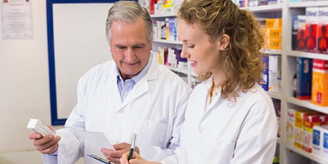 Pharmacy Technician Certification Information Session Tickets