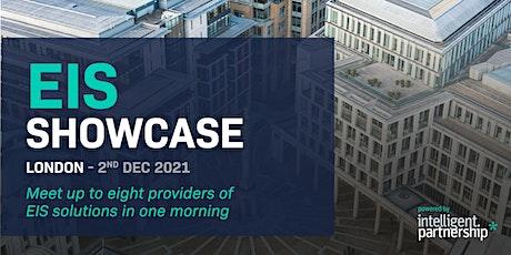 EIS Showcase 2021 | London tickets