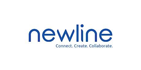 Newline Interactive Touchscreen Training tickets