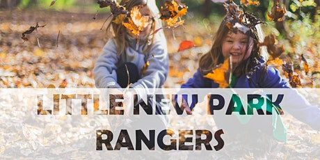 Little New Park Ranger  - Block Booking (4 weekly sessions) tickets