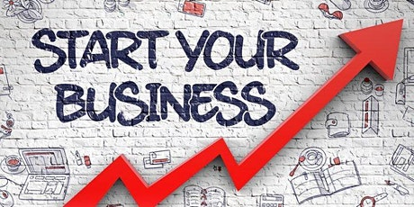 How to Kickstart Your Business tickets