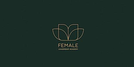 Female Leadership Academy - Alumni Event 2021 tickets