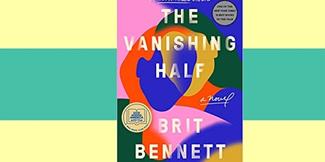 The Vanishing Half Club Book Chat tickets