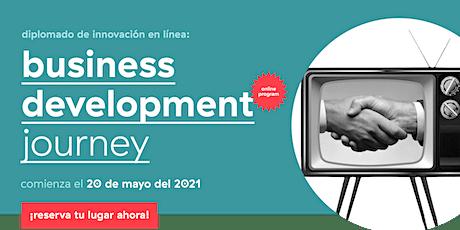 school of change: business development journey(asíncrono) boletos