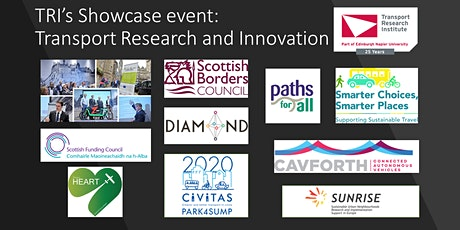 TRI's Showcase event:  Transport Research and Innovation at TRI tickets