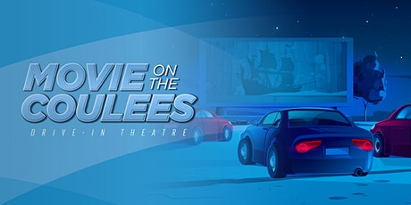 Movie on the Coulees - 2021 tickets