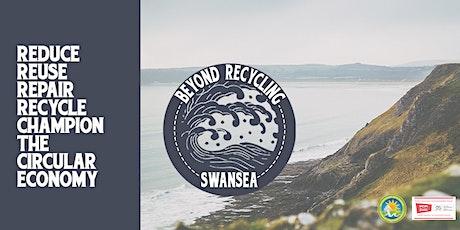 Free Bike Repair Training Session Environment Centre Swansea tickets