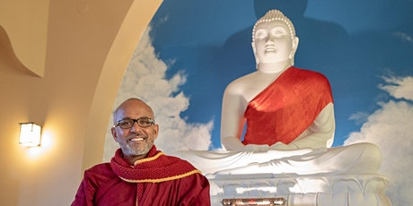 Happy mind - Happy Life:  A 10 DAY Meditation Challenge with Bhante Sujatha tickets