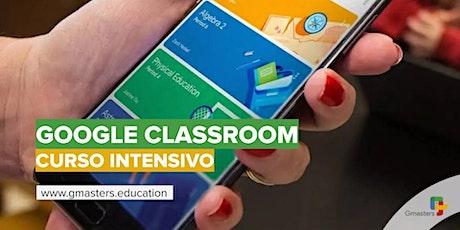 Aulas geniales con Google ClassRoom entradas