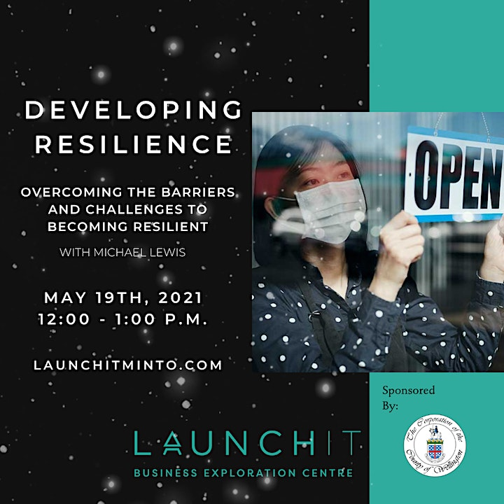 Developing Business Resilience: Overcoming the Barriers  & Challenges image
