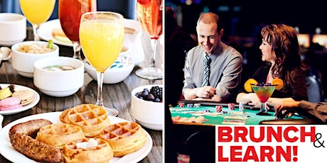 Brunch and Learn 6/13 tickets