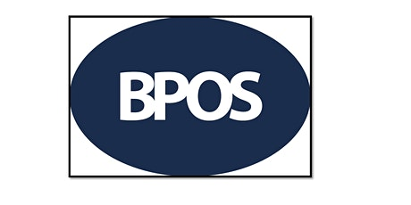 BPOS student/early career researcher event tickets