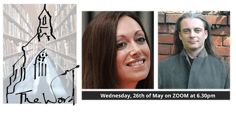 The Word, featuring, Lucy Caldwell, in conversation with Dr. Keith Hopper tickets