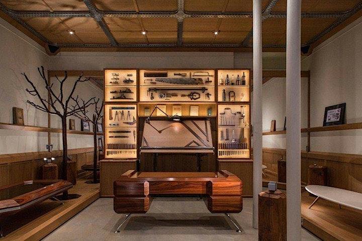 Image pour Inauguration Boutique Hegid à Paris