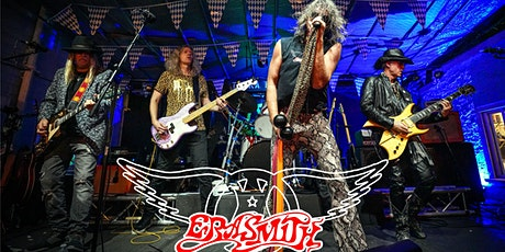 Rock The Beach Tribute Series w/Erasmith - A Tribute to Aerosmith tickets
