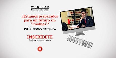 WebinAD con Pablo Fernández Burgueño (Webinar) entradas