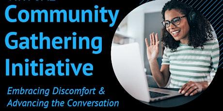 Community Gathering Initiative - Sustaining Hope tickets