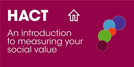 An introduction to measuring your social value tickets