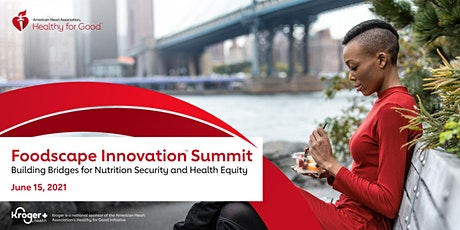6th Annual Foodscape Innovation Summit tickets