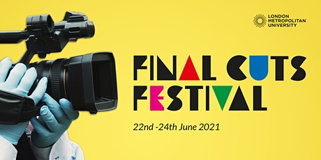 Final Cuts Festival 2021 tickets