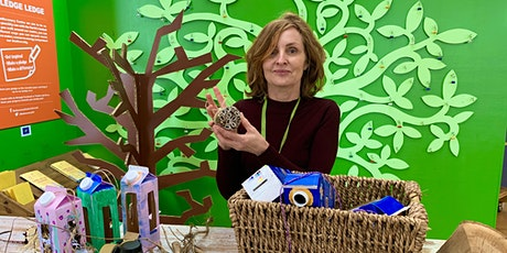 Biodiversity Craft Online Workshop tickets