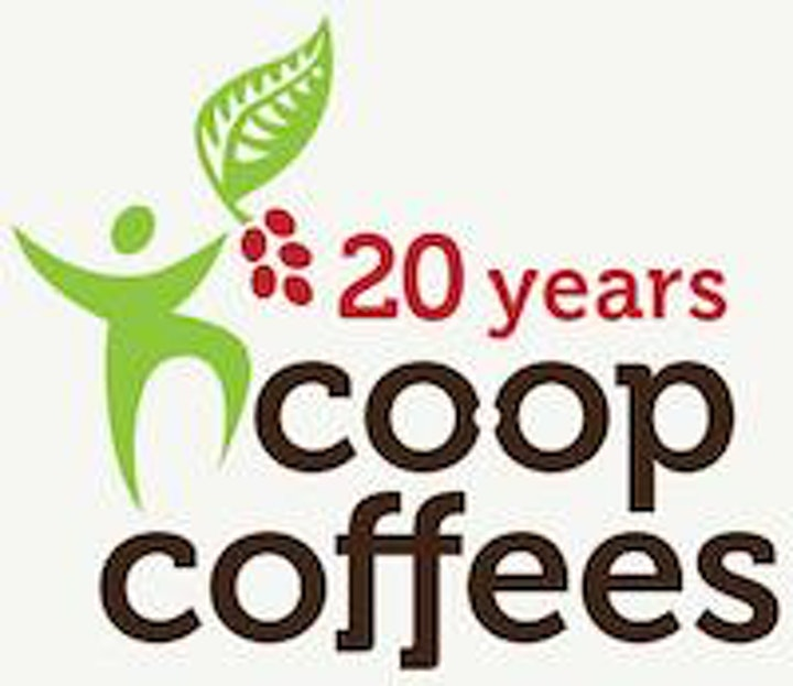 Coffee, Coops and Climate – A Lunch & Learn image