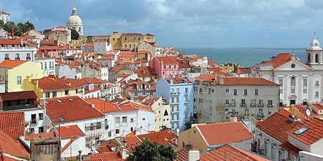 A Virtual Tour of Portugal ingressos