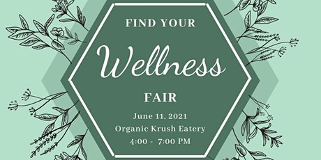 Find Your Wellness tickets