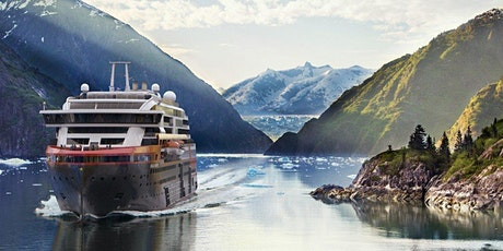 Bucket List Worthy - Alaska Adventure with Hurtigruten tickets