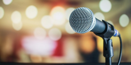 Top tips on how to Pitch & Present as Entrepreneurs tickets