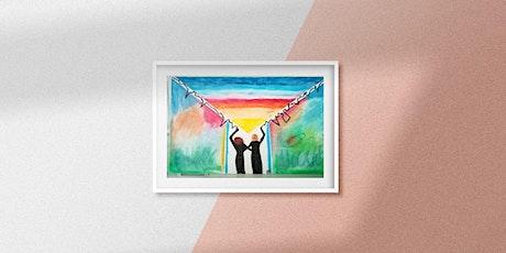 Intervista: Queer Arcana Art Project - Amore in Mostra Festival biglietti