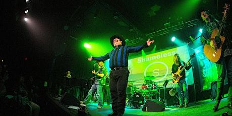 Shameless: A Garth Brooks Tribute Show tickets