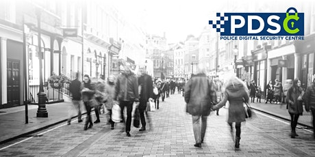 Online Digital Security Clinic- Hillingdon tickets