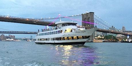 Pre Puerto Rican Day Parade Party Cruise w/ Jerry Geraldo tickets