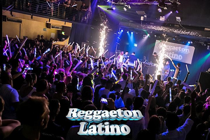 REGGAETON LATINO - LONDON'S CRAZIEST REGGAETON PARTY @ SCALA KINGS CROSS image