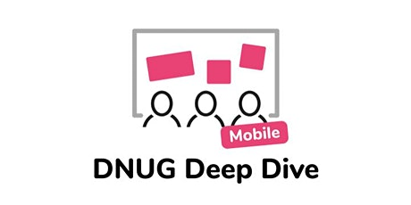 DNUG Deep Dive MOBILE - Android Enterprise entradas