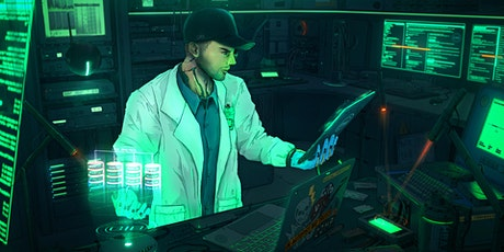 Digital Forensics Analyst: Level 2 bilhetes