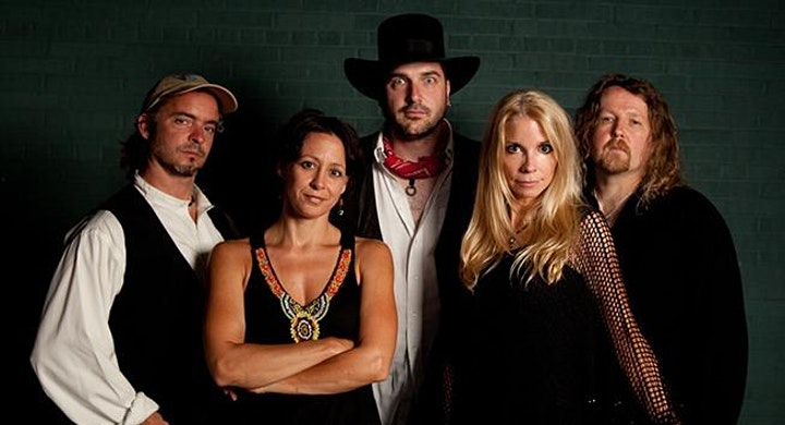 """Tusk: Fleetwood Mac Tribute w/Milk and Honey image"