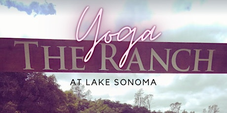 Yoga at the Ranch with Lisa Ellisen tickets