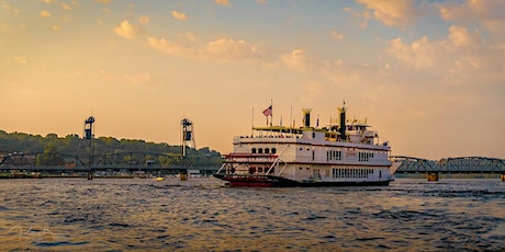Bacchus Beer and Wine Cruise tickets
