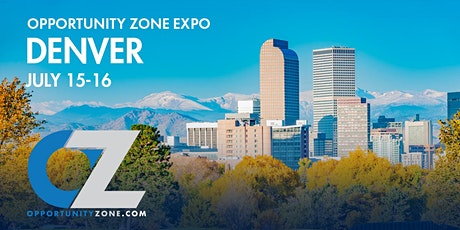 2021  Opportunity Zone Expo tickets