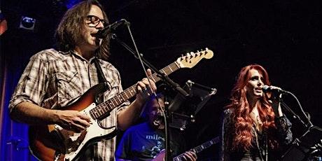 Dave Diamond Band, Live! from the Landmark Lot - LIVESTREAM tickets