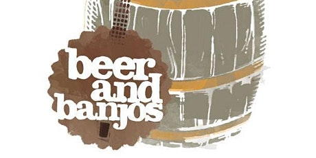 Beer & Banjos at The Pit! tickets