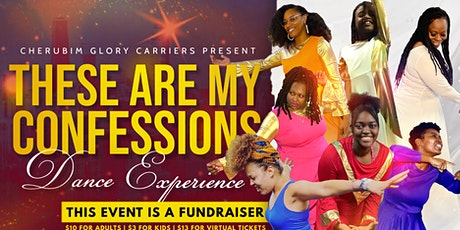 Cherubim Glory Carriers VIRTUAL Dance Experience tickets