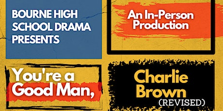 You're a Good Man, Charlie Brown tickets