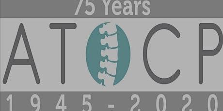 ATOCP webinar series - Paediatric trauma tickets