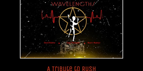 Rock The Beach Tribute Series w/Wavelengths - A Tribute to Rush tickets