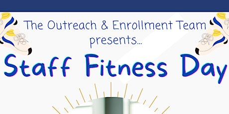 Erlanger Community Health Centers Staff Fitness Day tickets