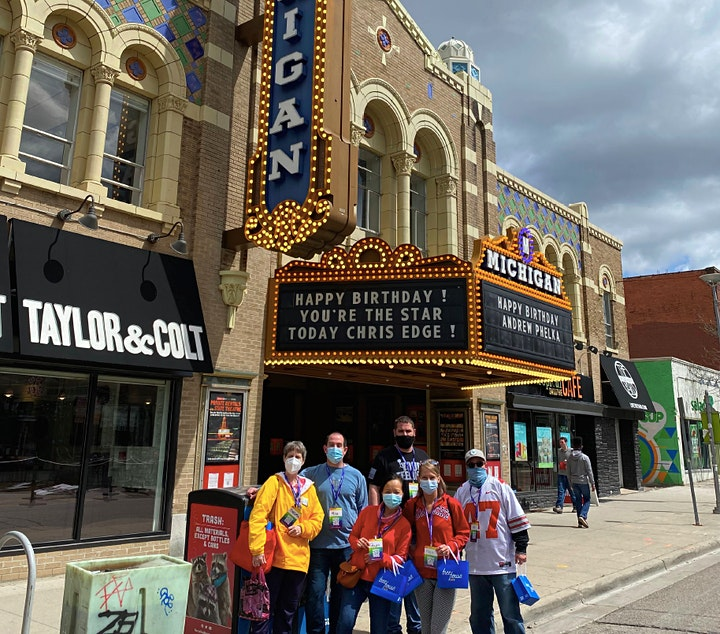 THE ORIGINAL Wacky Weed Tours Ann Arbor/Big Savings and Fun (over 21)! image