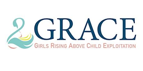GRACE Volunteer Training tickets